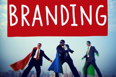 Branding and grandstanding