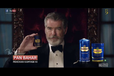 Pierce Brosnan's Pan Bahar row: Whose fault is it?
