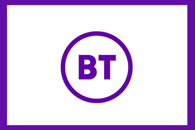 BT mocked for 'generic' brand logo