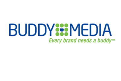 WPP invests US$5m in Facebook platform Buddy Media