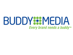 WPP invests US$5m in Facebook platform Buddy Media