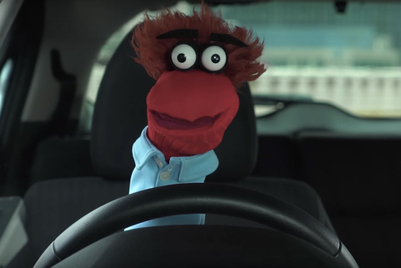 Would you buy car insurance from a sockpuppet?