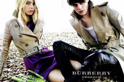 Burberry creates global customer insight role following strong performance in China