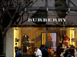 What's ailing Burberry in Asia-Pacific?