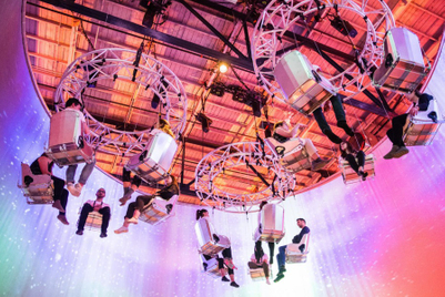 MCEC partners with C2 to create experiential platforms