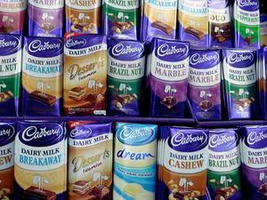 Kraft begins hunt for melt-free chocolate wrapper