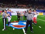 如何借力中国美式橄榄球赛事撬动品牌传播杠杆