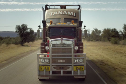 Vroooom: Caltex fires up brand campaign in Australia