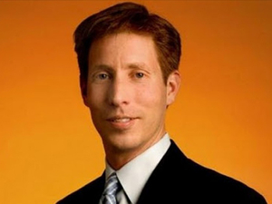 CMO World Tour: David Fischer, Facebook's VP of advertising and global operations