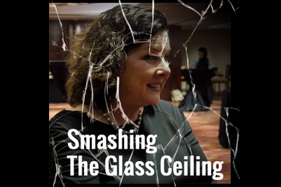 Campaign360 video: Smashing the glass ceiling