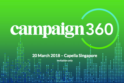 Campaign360 will bring business of media to the fore in Singapore
