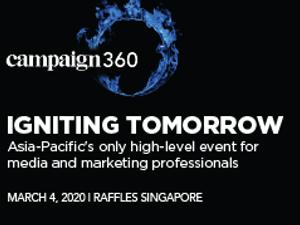 Campaign360 2020