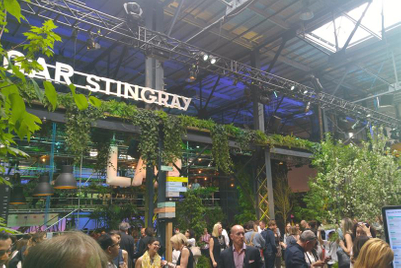 Seven activations that made C2 Montreal a truly