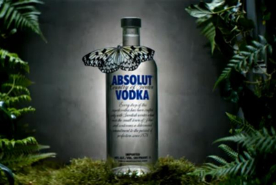 Absolut nights: Absolutely boring