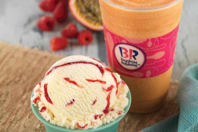 Baskin-Robbins re-enters the Philippines as Häagen-Dazs exits