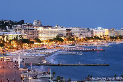 Cannes Lions owner: Agency groups may have found 'right level' by sending fewer delegates