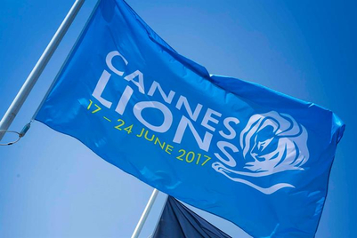 Cannes Lions shortens festival, announces 'simplified' awards structure