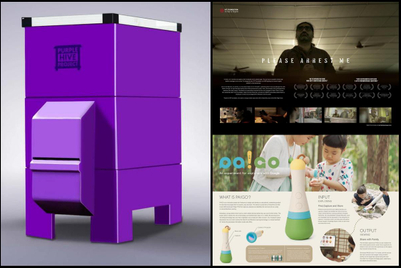 Cannes Lions: 3 APAC entries on the Titanium, Innovation and Glass shortlists