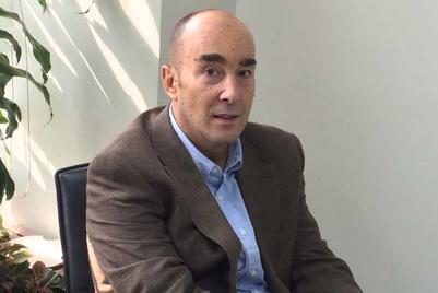 Rally driver: IPG Mediabrands' CFO for World Markets outlines plans