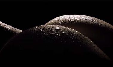 Naked lunch: Burger ad focuses on suggestive 'shrooms