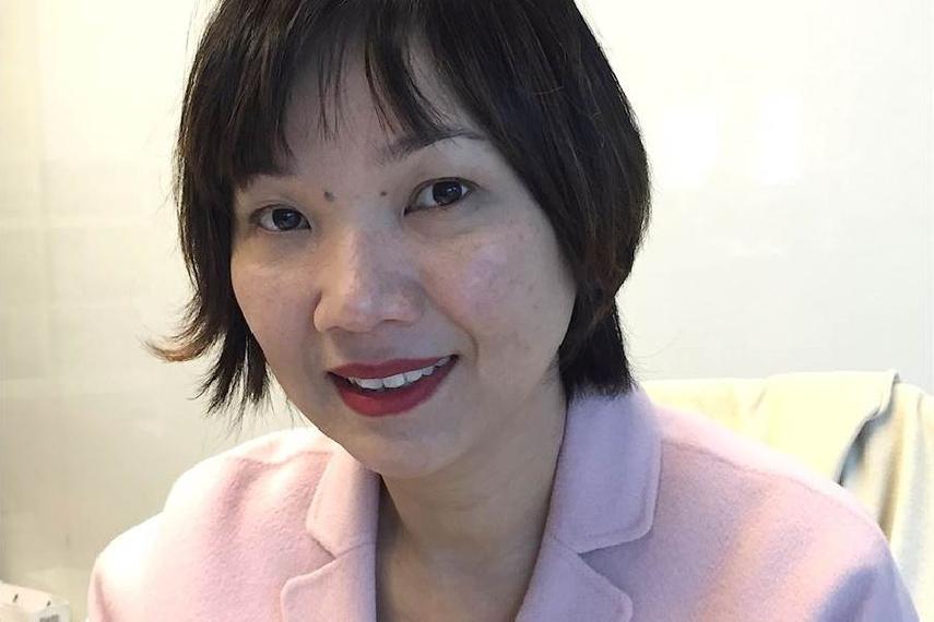 DDB挖来盛世长城的林小琪执掌香港办公室