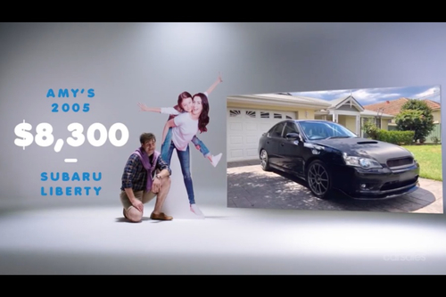Auto website promises everyone their own personal car commercial (yes, everyone)