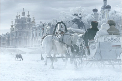 Cartier launches worldwide short film recounting its history