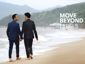 Cathay Pacific ad showing same-sex couple 'banned': Reports