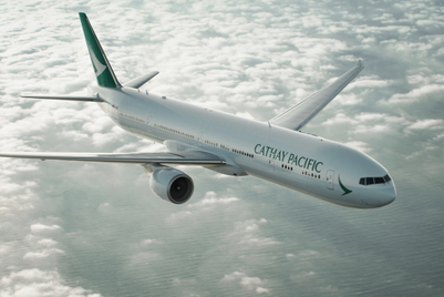Publicis, VCCP named winners in Cathay Pacific's first pitch in 25 years
