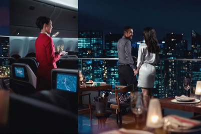 Cathay Pacific's brand is not the issue—its experience is