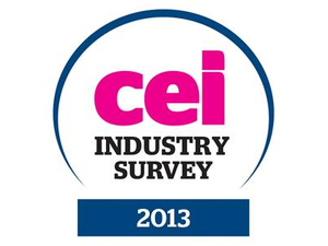 Sister publication CEI offers prizes for survey respondents