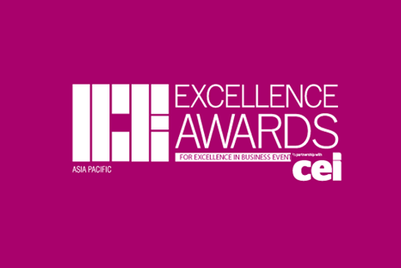 CEI and ICE invite entries for business-event awards