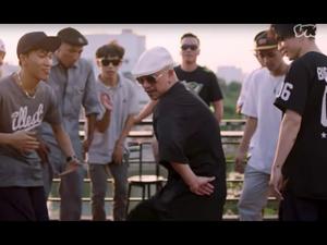 Chang Beer spotlights Vietmax, Wowy, other Vietnam hip-hop artists