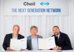 Cheil Worldwide announces investment in Iris