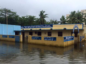 How social media helped save Chennai
