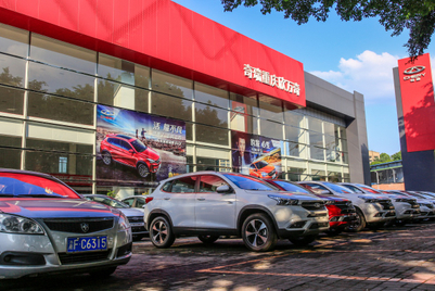 Automotive marketing in China: Time for a re-think