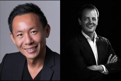Cheuk Chiang departs OMG; company names new APAC CEO