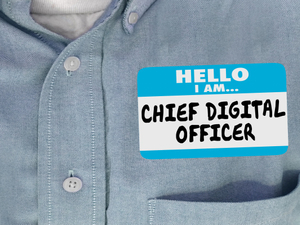 The extinction of the chief digital officer