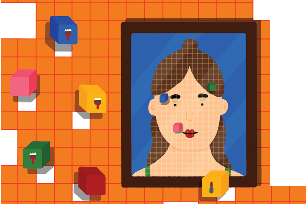 Talk to young Chinese on their own (digital) turf