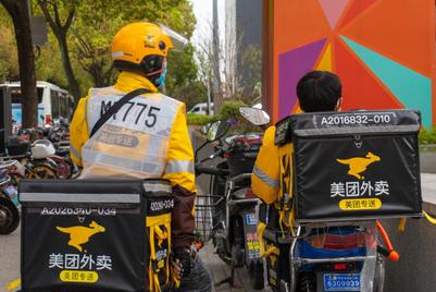 China enjoys an impressive pandemic rebound