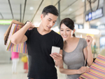 Connected shoppers: Research underscores behaviour gap between China, rest of world