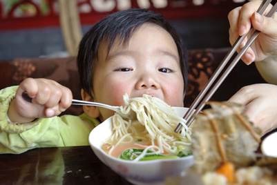 How food brands can ride China's evolving tastes: TNS