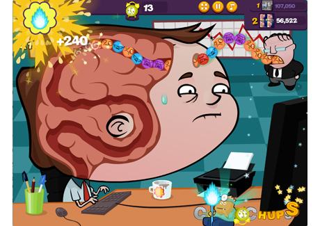 BBH offers game developers a taste of the Chupa Chups action