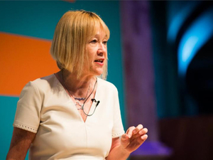 Cindy Gallop: India's men must call out harassment too
