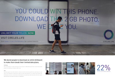 CASE STUDY: How Circles.Life got Singapore to consider a new telco