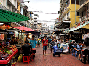 Beyond Asia's megacities: The power of middleweight regions