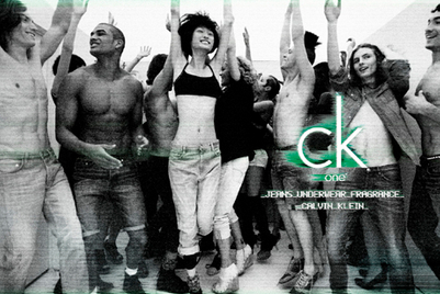 Calvin Klein to launch largest digital campaign to date