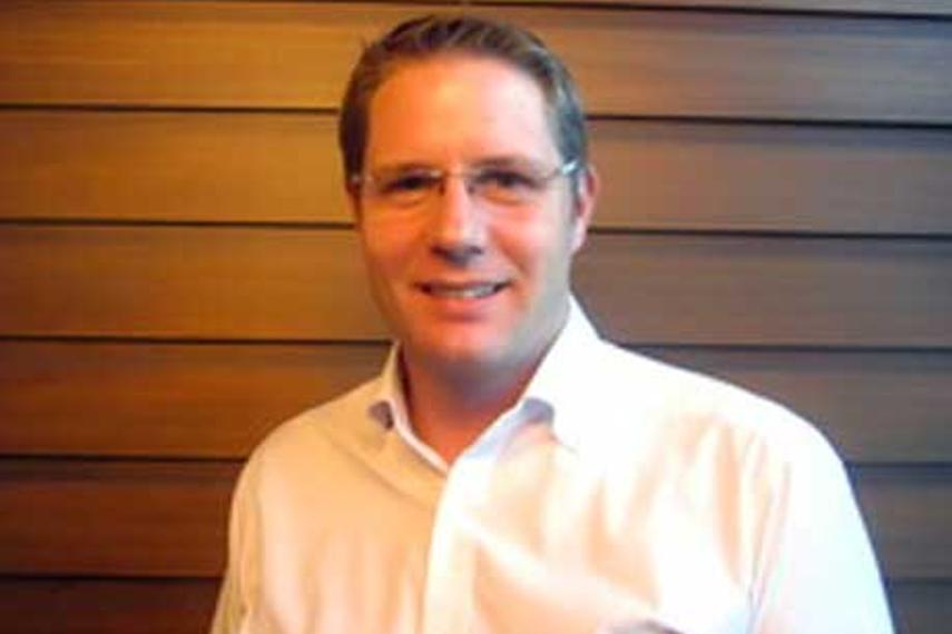 Christian Lueke joins Courtyard by Marriott Thailand