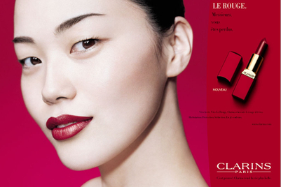 ZenithOptimedia wins $50m APAC media account for Clarins