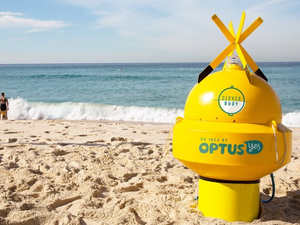 Cleverest buoy: Optus campaign wins top Warc Innovation prize